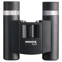 ミノックス 双眼鏡 BD8x24 8倍 24mm ドーム コンサート ライブ [Minox Binoculars] MINOX