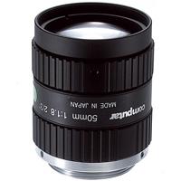 50mm F1.8 2/3型サイズカメラ用 メガピクセルCCTVレンズ M5018-MP2 computar カメラ用品 カメラ用レンズ メガピクセル CCTVレンズ 写真 カメラアクセサリー