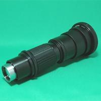 エヌエスライティング デジタル一眼レフカメラ用 顕微鏡ズームアダプター ニコンマウント用 ADC-Z3-NA