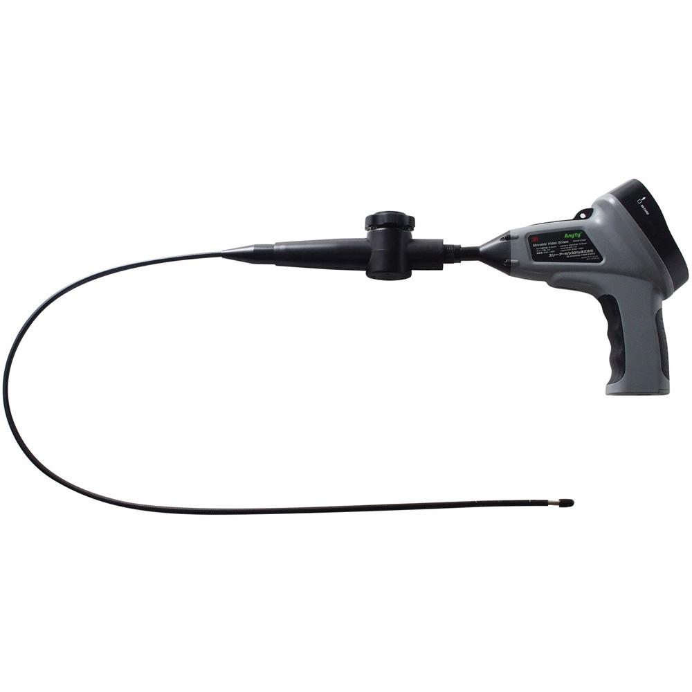【SEAL限定商品】 5.5mm 1m 先端可動式工業用内視鏡 おすすめ 防水仕様 静止画 動画 内視鏡カメラ 狭い 防水仕様 暗い 配管 水回り 配管 つまり 3R-MFXS55 おすすめ, レジェンド:e7743848 --- tedlance.com