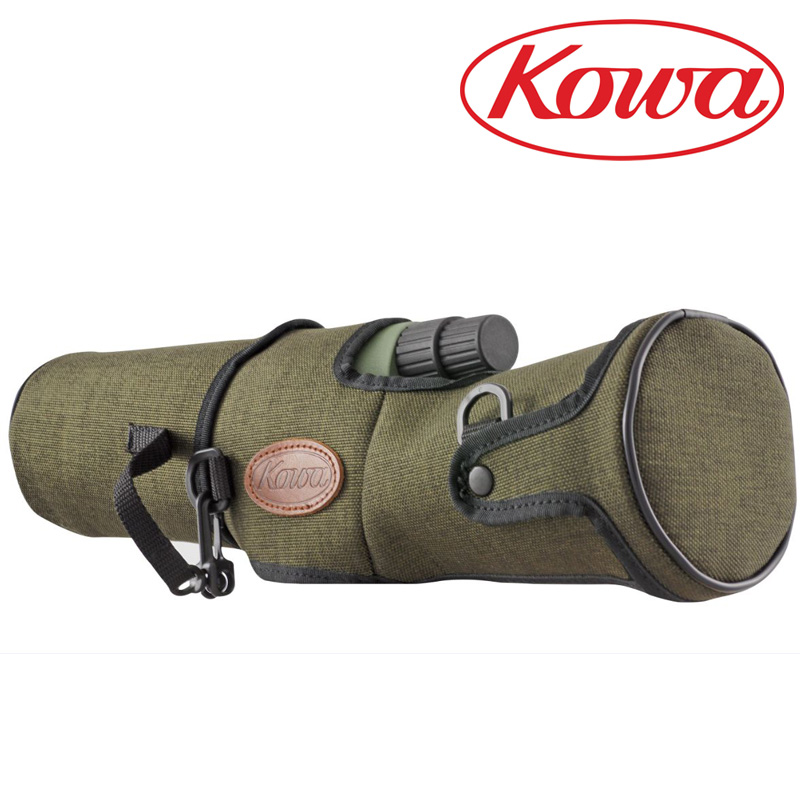 スポッティングスコープ TSN-554 PROMINAR用 ステイオンケース フィールドスコープ 携帯 C-554 KOWA コーワ おすすめ