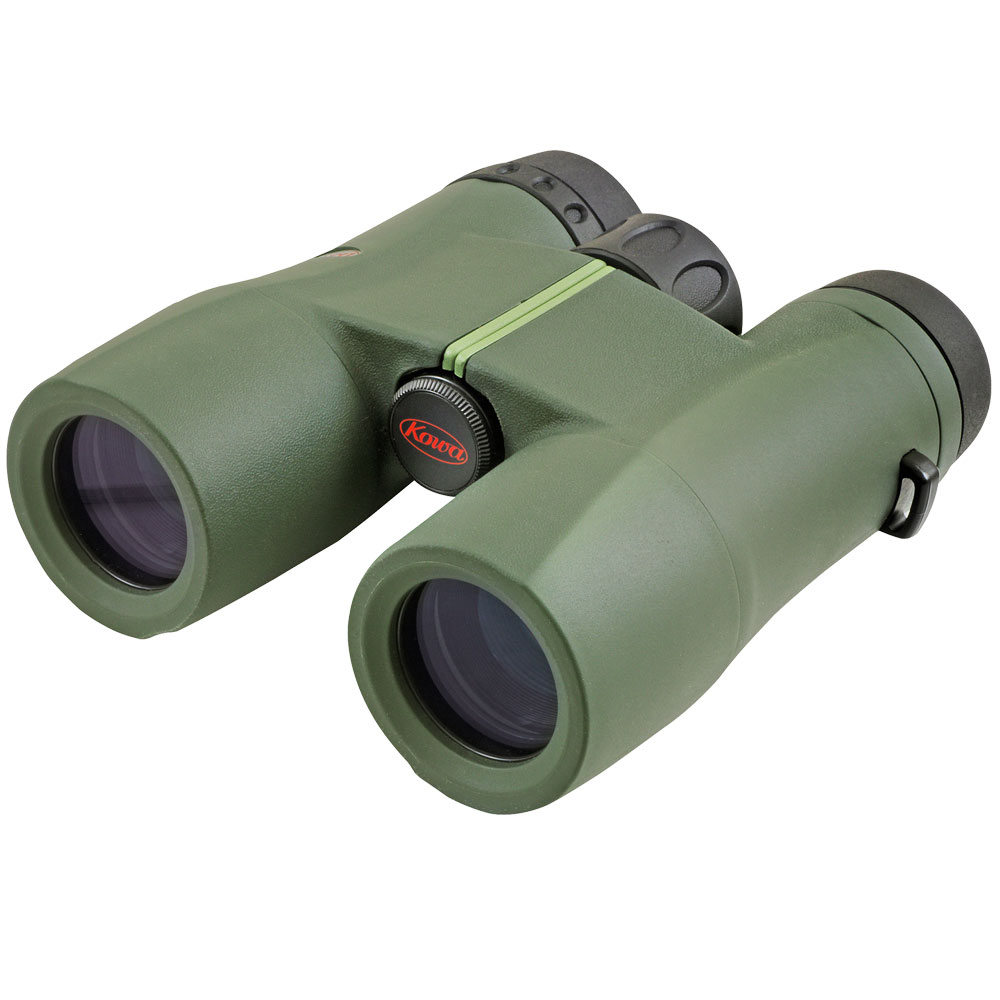 双眼鏡 コンサート 10倍 32mm 防水 アウトドア SVII32-10 10×32 高倍率 ドーム ライブ おすすめ バードウォッチング KOWA コーワ