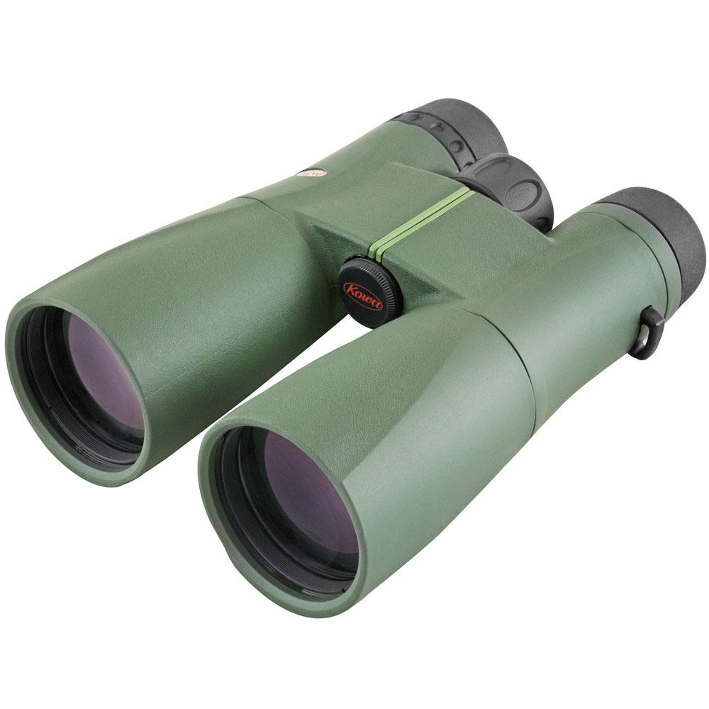 双眼鏡 コンサート 10倍 50mm 防水 アウトドア SVII50-10 10×50 高倍率 ドーム ライブ おすすめ バードウォッチング KOWA コーワ