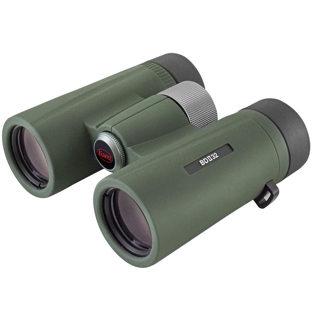 双眼鏡 アウトドア バードウォッチング BDII 32-8XD 8×32 8倍 32mm ライブ ドーム コンサート おすすめ KOWA コーワ
