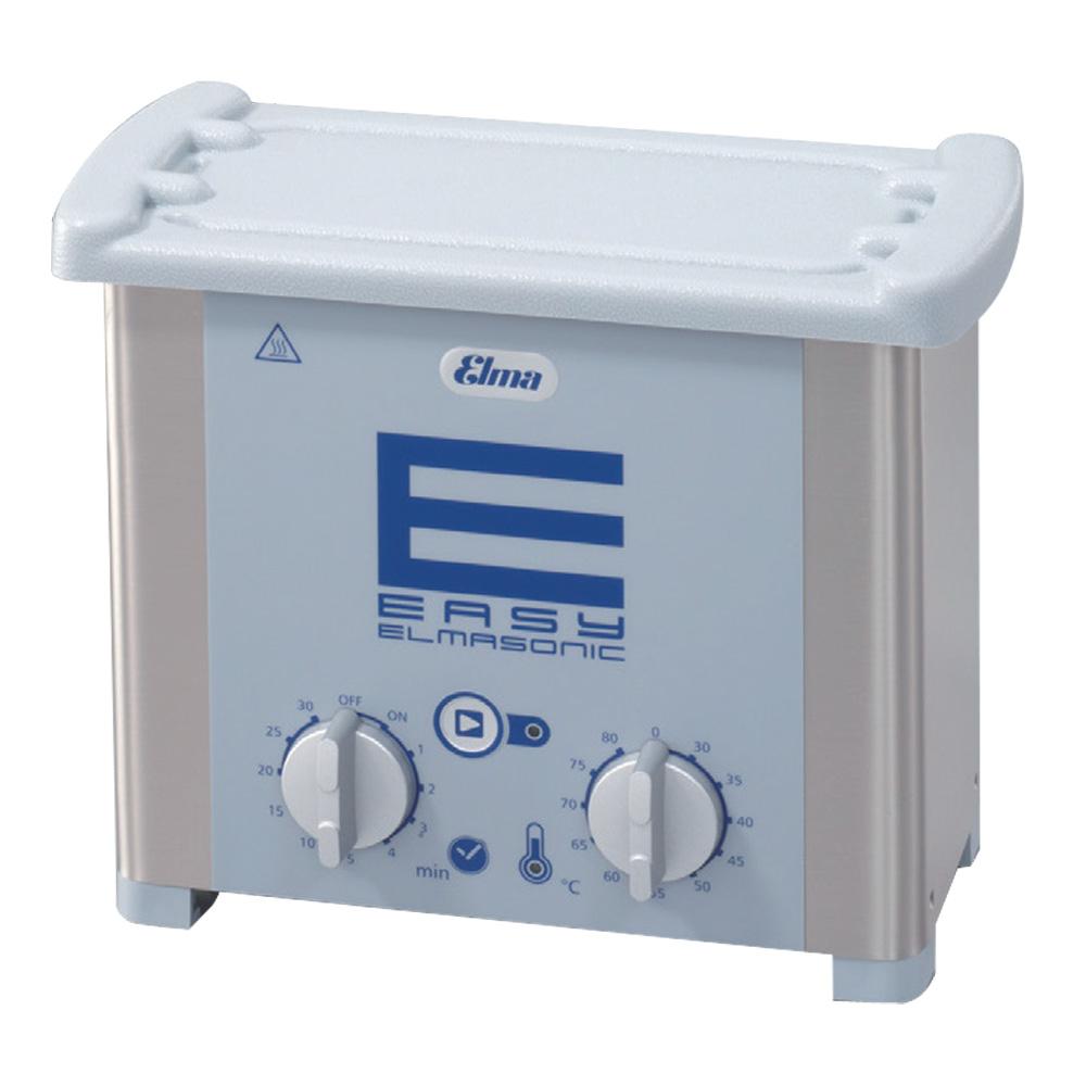 エルマ 超音波洗浄機 EASY10H EASY10H ELMA 貴金属 洗浄機 アクセサリー