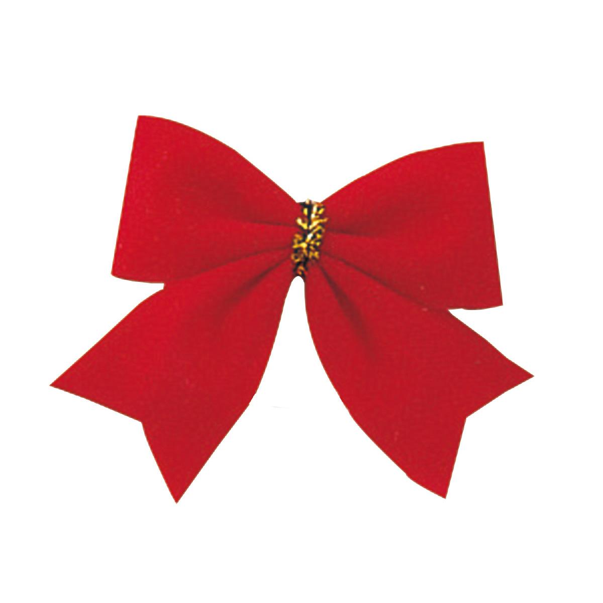 クリスマス 飾り オーナメント キッズ 再入荷 予約販売 子供 幼児 リボン幅25mm 赤い リボン 12コ ツリー オリジナル
