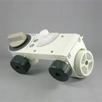 天体望遠鏡 赤道儀 片持ちフォーク式 EX 31012 BORG ボーグ