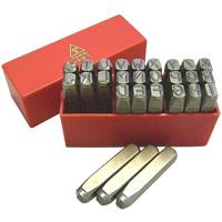 刻印英字 10mm MS10AT PROMOTE
