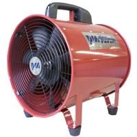 【20日限定クーポン配布中】ポータブルファン 送排風機 SDV-200 PROMOTE ダクト別売り ダクトファン 送排風 ポータブル 強力 送風 排風 空気の循環 工業扇