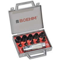 穴あけポンチ ボエム JLB320CM BOEHM 作業用品 手作業工具 3mm 20mm パッキン ガスケット ジョイントシート