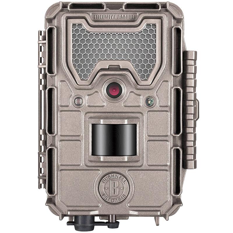 【20日限定クーポン配布中】屋外型センサーカメラ トロフィーカム HD3エッセンシャル BL119837 Bushnell ブッシュネル 屋外型 センサーカメラ 防犯 無人 監視カメラ 写真 動画 撮影