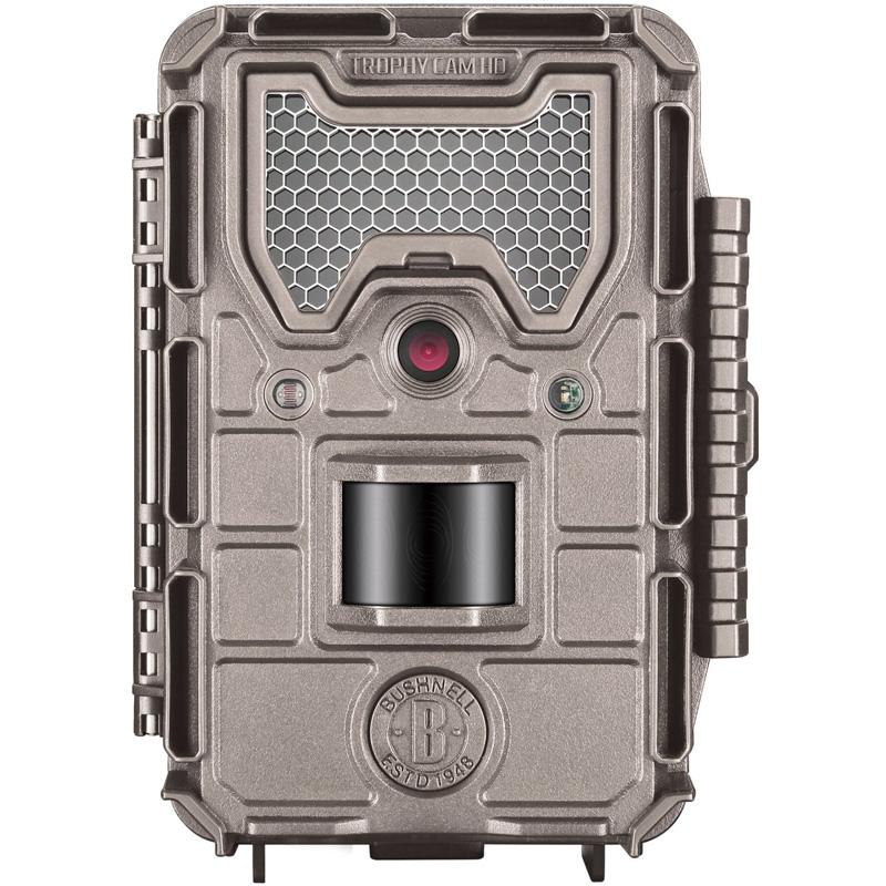 【20日限定クーポン配布中】屋外型センサーカメラ トロフィーカム 20MPローグロウ BL119874 Bushnell ブッシュネル 屋外型 センサーカメラ 防犯 無人 監視カメラ 写真 動画 撮影