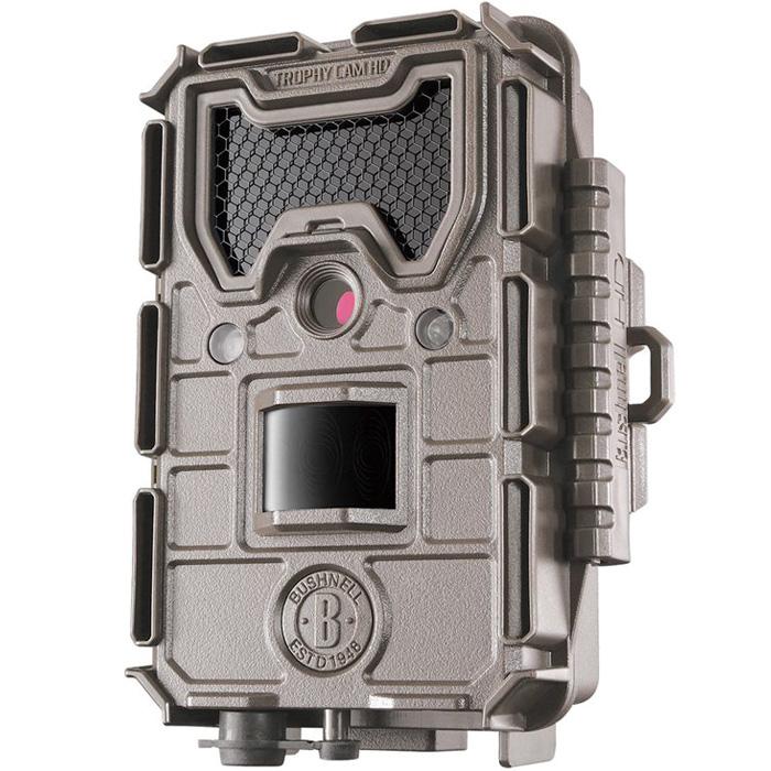 【20日限定クーポン配布中】屋外型センサーカメラ トロフィーカム 20MPノーグロウ BL119876 Bushnell ブッシュネル 屋外型 センサーカメラ 防犯 無人 監視カメラ 写真 動画 撮影