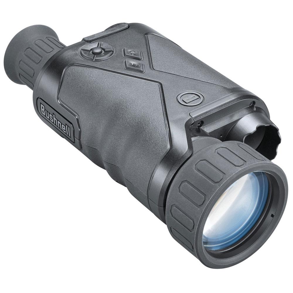 デジタルナイトビジョン 暗視スコープ エクイノクスZ2コネクト6 ブッシュネル 暗視ゴーグル 撮影 暗闇 防災 監視