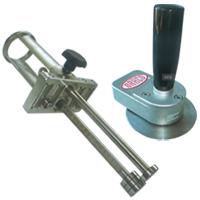エコベンダー30/200+ディスクベンダーセット 91545SET DRACO 金属 曲げる 加工 工具