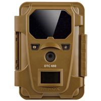【15日限定クーポン配付中】屋外型センサーカメラ DTC650 MINOX ナイトビジョン 人感センサー 撮影 乾電池 ミノックス 防水 ブラウン