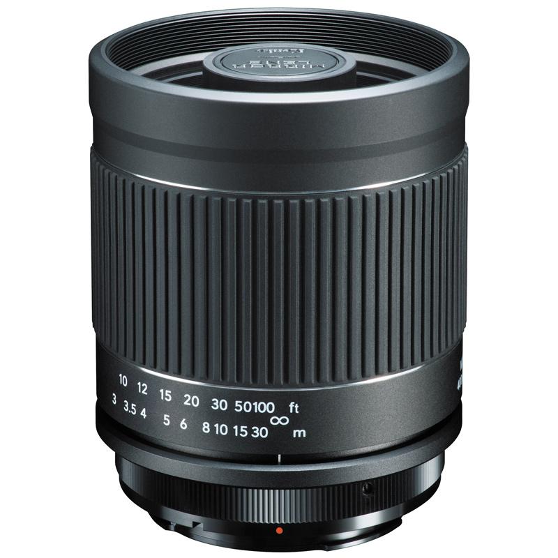 超望遠 ミラーレンズ 400mm F8 N II 一眼レフ ミラーレス 望遠レンズ キャノン ニコン ソニー ペンタックス マウント カメラ おすすめ