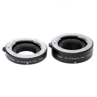 デジタル接写リングセット マイクロフォーサーズ用 KENKO 接写リング カメラ用品 リング
