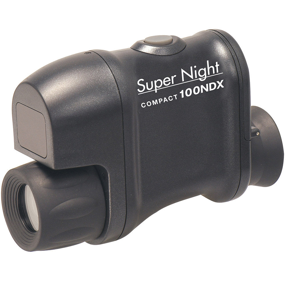 暗視スコープ ケンコー Super Night COMPACT100NDX NDX100N ケンコー 暗視 スコープ 暗視ゴーグル