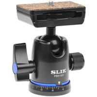 スリック 自由雲台 PBH-425 SLIK カメラ デジカメ 一眼レフ デジイチ 撮影機材 ビデオ カメラ用品