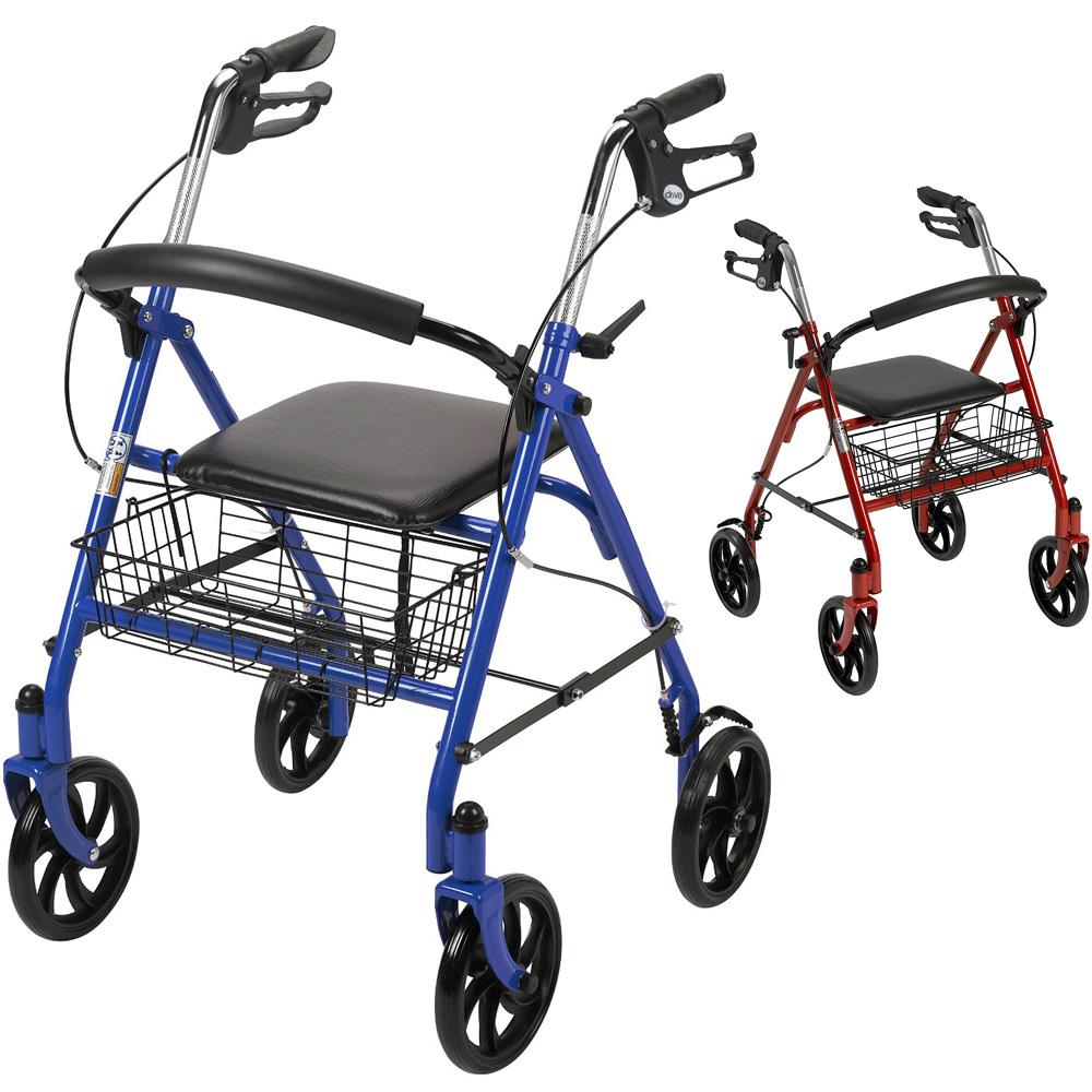 歩行車 ピアチェーレウノ 介護 老人 用 高齢者 リハビリ 歩行器 福祉用具 自立歩行