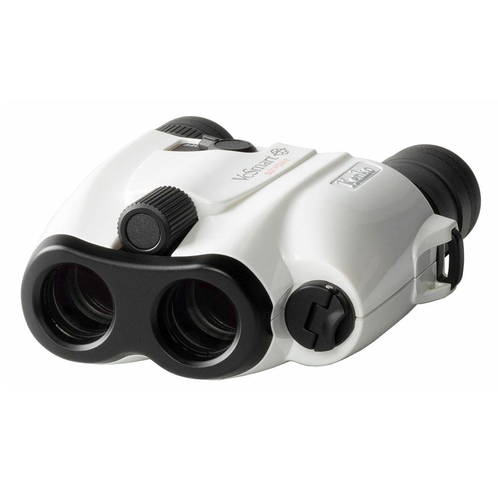 防振 双眼鏡 VCスマート コンパクト8x21 8倍 21mm オペラグラス コンサート おすすめ 高倍率 観劇 ドーム アウトドア ライブ 軽量