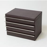 Loupe Studio Rakuten Global Market Drawer jewelry box put the 3
