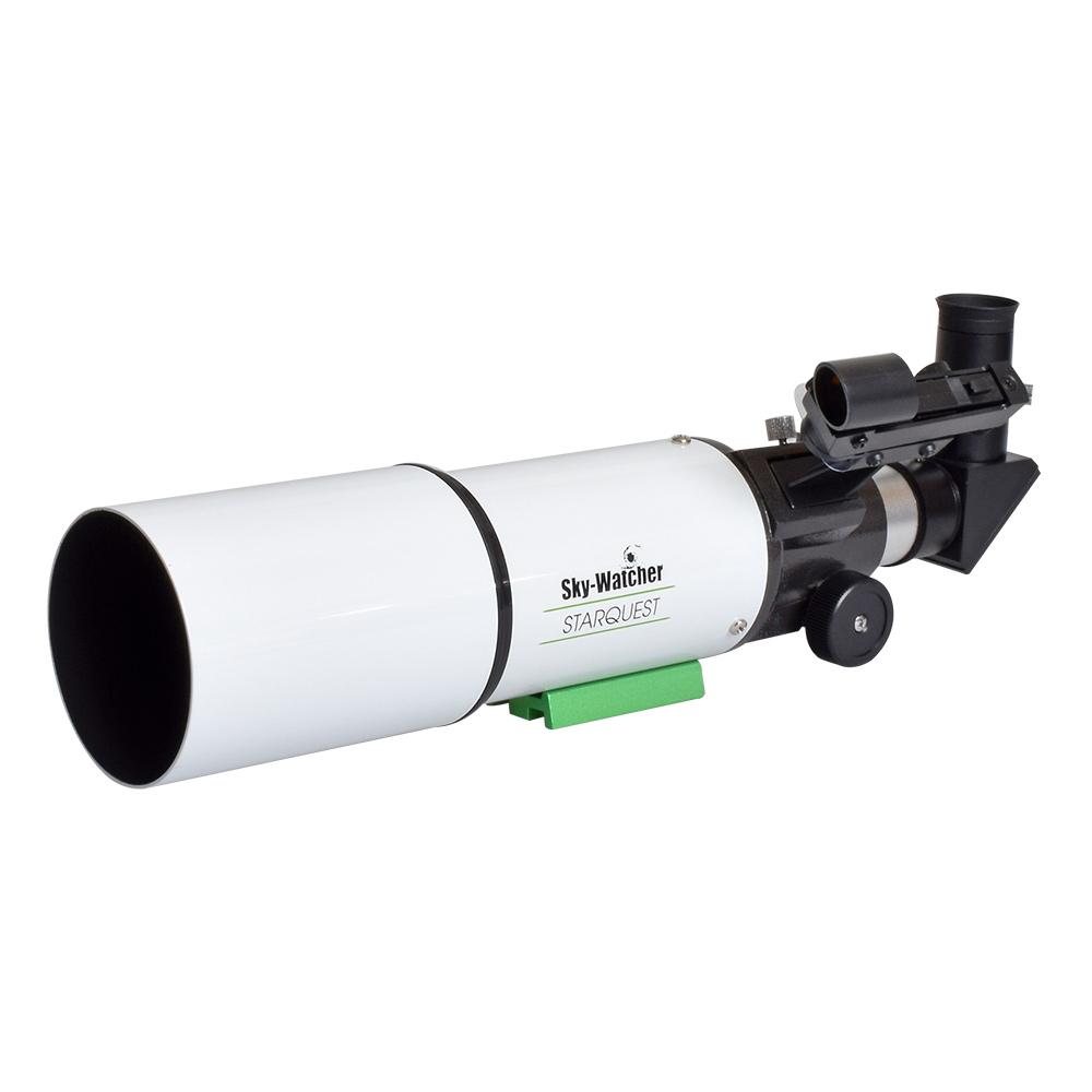 スカイウォッチャー SkyWatcher STARQUEST 80 鏡筒 口径 80mm コンパクト アクロマート 屈折式 天体望遠鏡 SW1240010756 Sky-Watcher