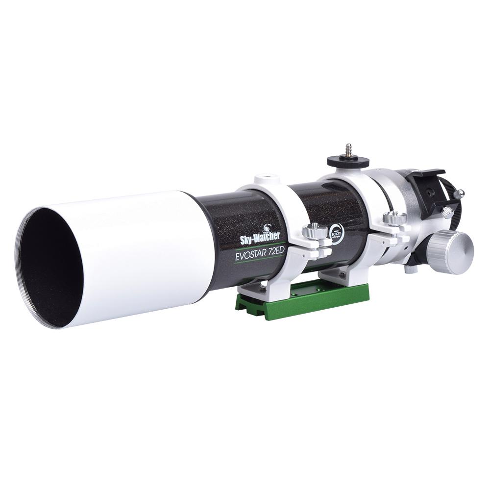 スカイウォッチャー SkyWatcher EVOSTAR72EDII 鏡筒 コンパクト ED アポクロマート 天体望遠鏡 SW2020610001 Sky-Watcher