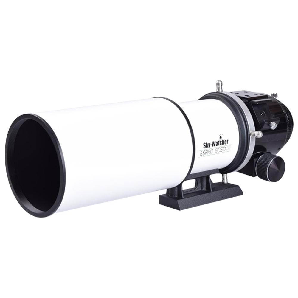 天体望遠鏡 屈折式 鏡筒 口径800mm ESPRIT 80ED スカイウォッチャー SkyWatcher Sky-Watcher ラックピニオン式 フラッグシップモデル