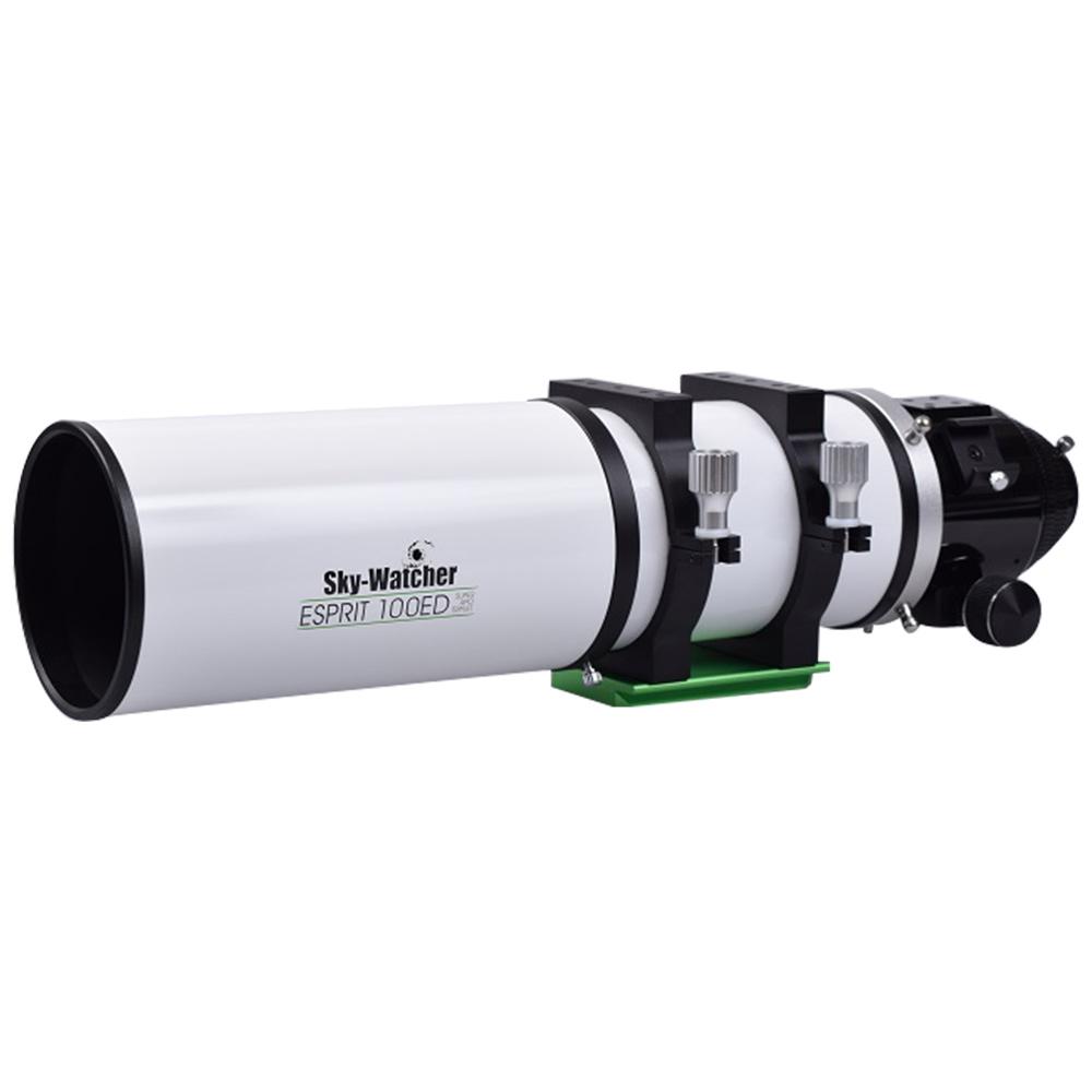 天体望遠鏡 屈折式 鏡筒 口径100mm ESPRIT 100ED スカイウォッチャー SkyWatcher Sky-Watcher ラックピニオン式 フラッグシップモデル