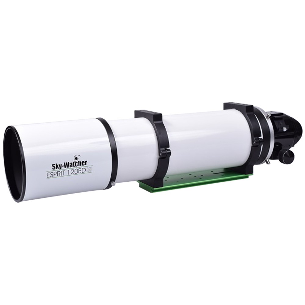 天体望遠鏡 屈折式 鏡筒 口径120mm ESPRIT 120ED スカイウォッチャー SkyWatcher Sky-Watcher ラックピニオン式 フラッグシップモデル