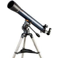 望遠鏡 セレストロン 天体望遠鏡 屈折式 子供 初心者 アストロマスター ASTRO MASTER 90AZ アクロマート 小学生 CELESTRON