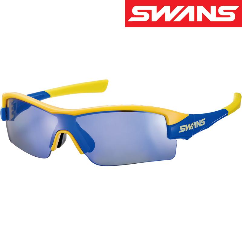 【20日限定クーポン配布中】[限定モデル]スポーツサングラス SFZ STRIX・H MIT 偏光レンズ SFZ-STRIX H-1951 偏光サングラス UV 紫外線カット サングラス メンズ おすすめ 人気 SWANS スワンズ