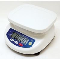 デジタル上皿はかり 15 取引証明以外用 70106 はかり 量り スケール シンワ測定
