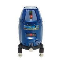 レーザーロボ Fine 31 BRIGHT 縦・横・大矩・地墨 77466 レーザー 墨出し器 光学機器 建築 土木 測量 測定器 測量用品 シンワ測定