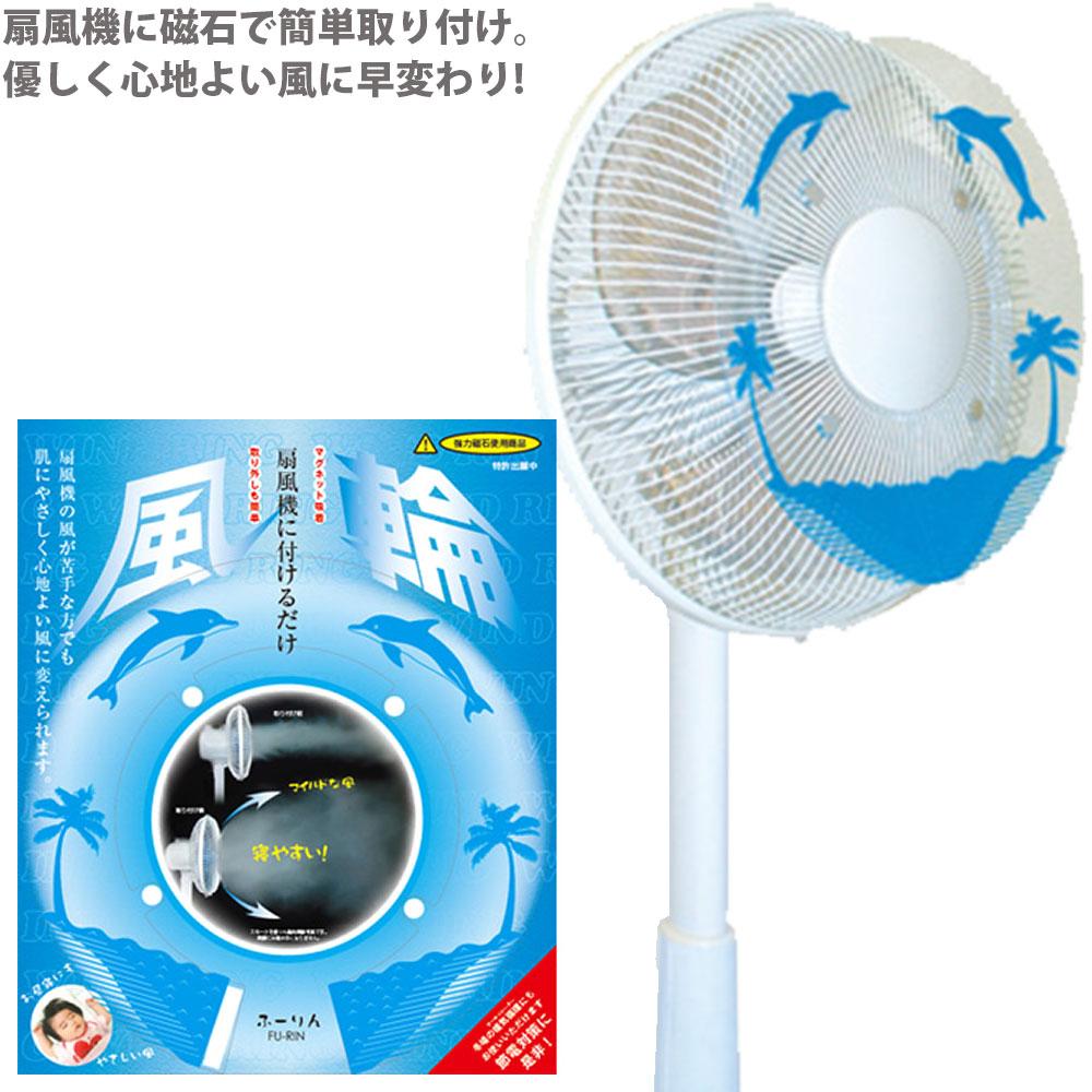 楽天市場】風輪 磁石 取付 扇風機 三陽プレシジョン:ルーペスタジオ