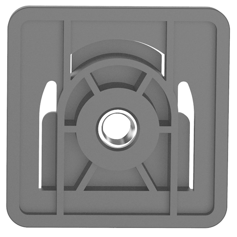 LED LENSER XEO19R用 三脚ブラケット 0401 レッドレンザー 懐中電灯 防災グッズ アウトドア