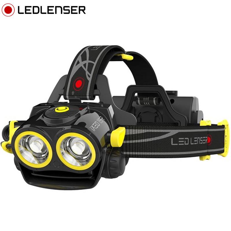 今季ブランド LED LENSER iXEO19R 懐中電灯 5619-R レッドレンザー ledヘッドライト アウトドア レッドレンザー 懐中電灯 LED 強力 防災グッズ アウトドア, kaminorth:a990b189 --- canoncity.azurewebsites.net