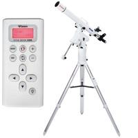 天体望遠鏡 SX2-A81M 25079-0 VIXEN ビクセン 天体 望遠鏡 天体観測 中級 長く使える 赤道儀 セット 三脚 子供