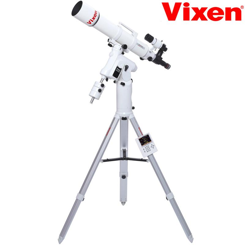 天体望遠鏡 ビクセン SD103S鏡筒搭載セット SXD2・PFL-SD103S 26166-6 VIXEN おすすめ 土星の輪 写真撮影 SDレンズ 赤道儀 三脚 セット