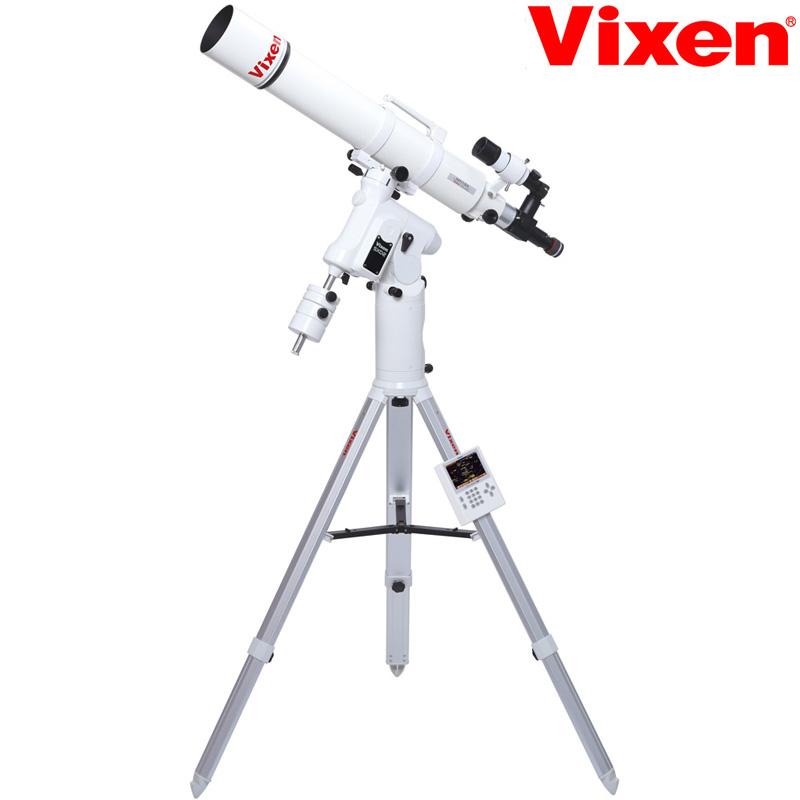 天体望遠鏡 ビクセン SD115S鏡筒搭載セット SXD2・PFL-SD115S 26167-3 VIXEN おすすめ 土星の輪 写真撮影 SDレンズ 赤道儀 三脚 セット