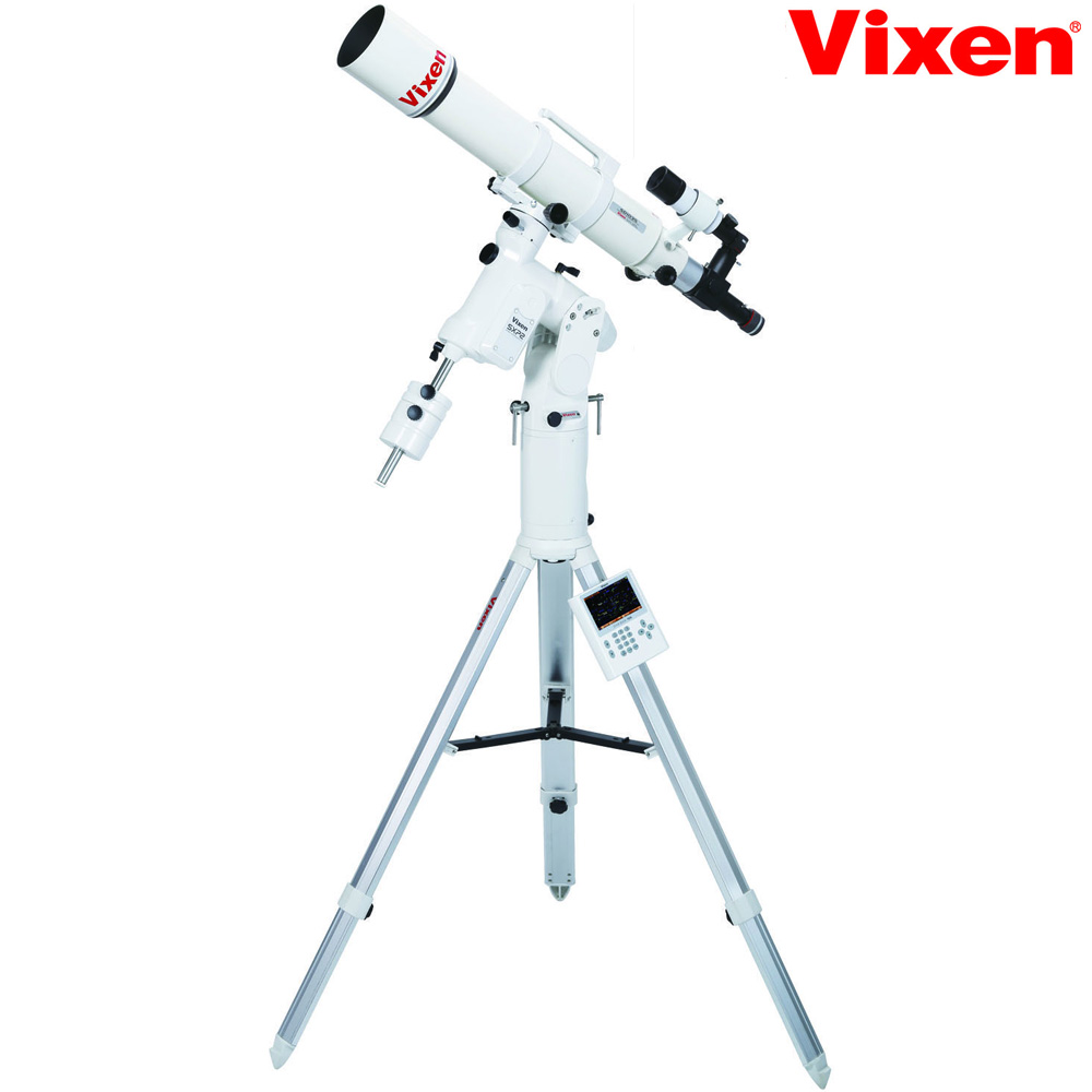 天体望遠鏡 SXP2 赤道儀 おすすめ SD103S 鏡筒 SXG-HAL130三脚 25133-9 ビクセン VIXEN