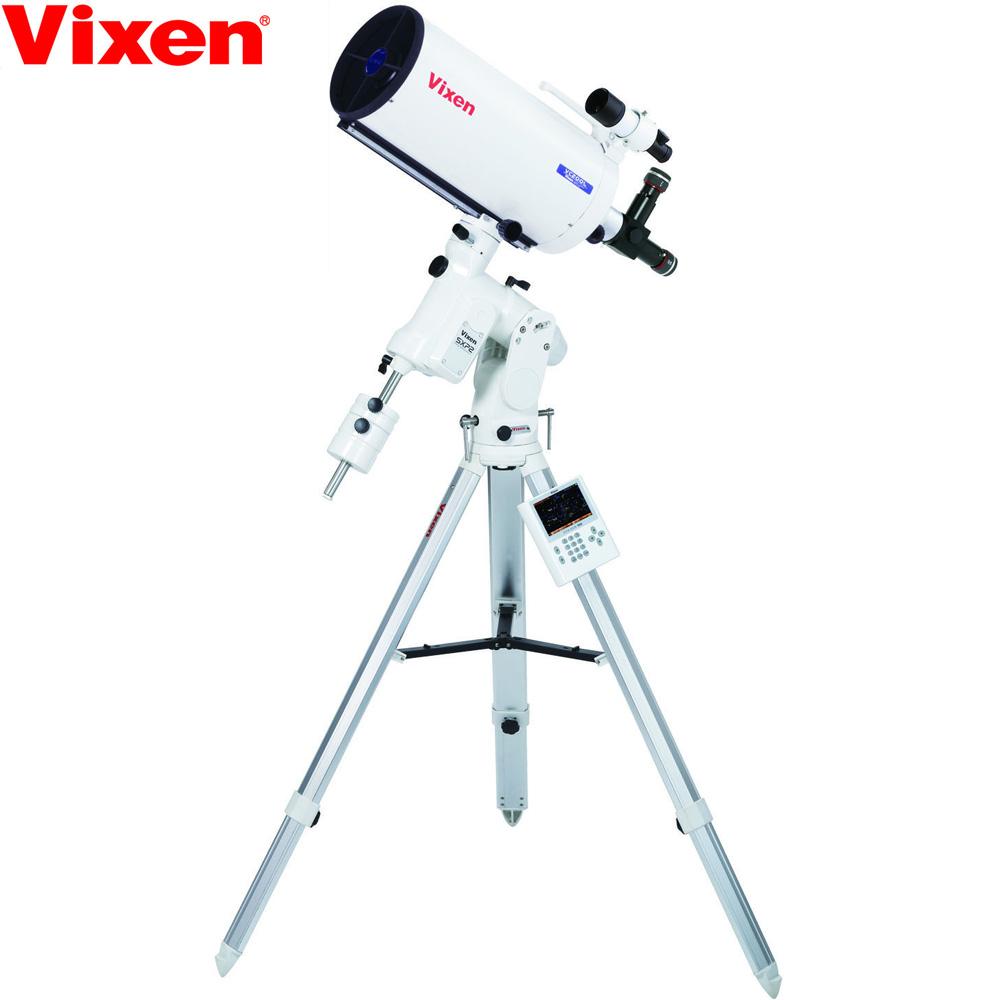 天体望遠鏡 SXP2 赤道儀 おすすめ VC200L 鏡筒 200mm SXG-HAL130三脚 セット 25136-0 ビクセン VIXEN