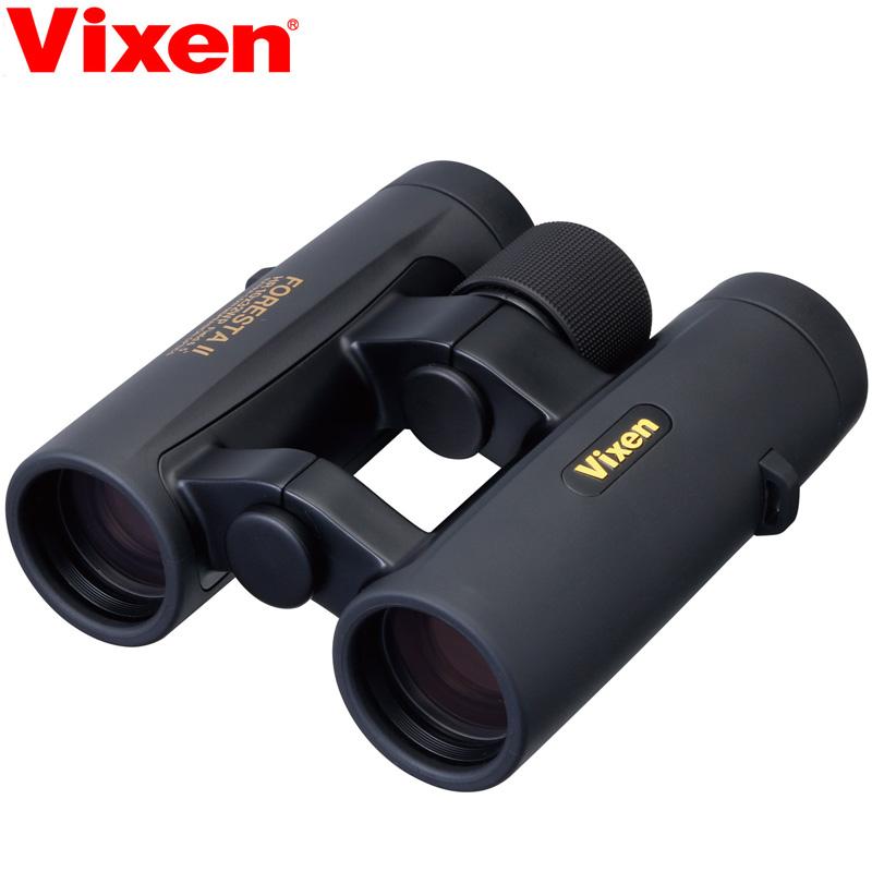 ビクセン 双眼鏡 フォレスタII HR10x32WP 14632-1 VIXEN