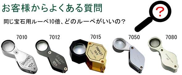 放大鏡放大鏡金屬支架 7080 10 x 15 毫米寶石高放大倍率為池田透鏡放大鏡