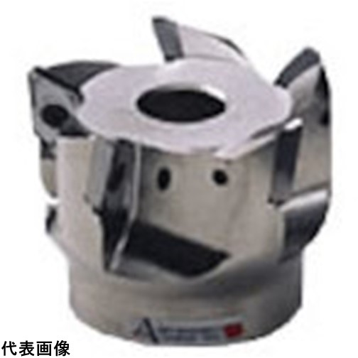三菱 TA式ハイレーキエンドミル [BXD4000R08005CA] BXD4000R08005CA 販売単位:1 送料無料