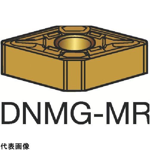 サンドビック T-Max P 旋削用ネガ・チップ 2025 [DNMG 15 04 08-MR 2025] DNMG150408MR 10個セット 送料無料