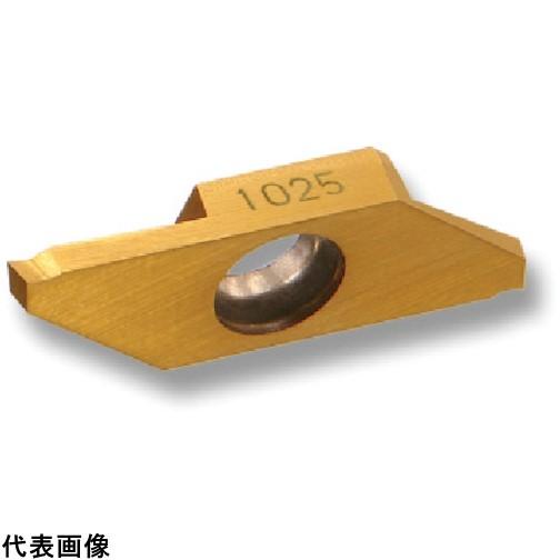 サンドビック コロカットXS 小型旋盤用チップ 1025 [MACR3100-T 1025] MACR3100T 5個セット 送料無料