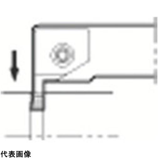 京セラ 溝入れ用ホルダ  [KGHSR2020K-4] KGHSR2020K4 1個販売 送料無料